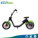 Scooter Harley électrique de 60V 12ah avec 1200W Motor