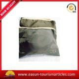 Piccoli sacchetti di corsa del poliestere di nylon nero poco costoso