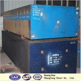 Kalter Arbeits-Werkzeugstahl flaches StabstahlD2/SKD11/Cr12Mo1V1