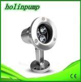 電池の防水シャワーライト(HL-PL06)