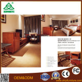 غرفة نوم مجموعة أثاث لازم مع خشب يستعمل لأنّ فندق