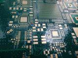 PWB do costume BGA de China placa de eletrônica de 12 camadas