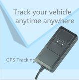 歴史のプレーバックの車の装置を追跡するGPS