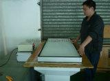 Фильтр Glassfiber HEPA большой емкости, уборщик воздуха панели для Cleanroom