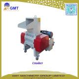 Plastique réutilisant le pelletiseur concasseur à deux étages de PP/PE faisant la machine