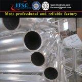 Etapa de fibra de vidrio con aluminio (ITSC-S03)
