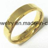 De Juwelen van Shineme verblinden de Ring van het Roestvrij staal van de Kleur (SSR2780)