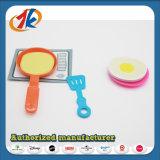 Het in het groot MiniStuk speelgoed van Cook van de Keuken Vastgestelde voor Jonge geitjes