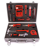 Conjunto de la herramienta de mano, kit de herramienta