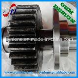 Attrezzo d'acciaio lavorante della rotella di CNC