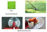 Lâmina de serra circular Diamond Tct para cortar grama