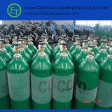Industrieel Co2 van de Cilinder van het Staal van de Rang Naadloos