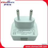 Gadget van de Telefoon van de Adapter van de Lader USB het Mobiele de Draagbare Lader van de Macht van de Muur