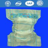 中国使い捨て可能で自然なOEMの赤ん坊のおむつの赤ん坊の製品の綿モスリンのおむつの工場