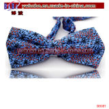 Usine de production de soie de mode Bow Tie le filtre Bow Tie (B8081)