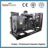 100kw Sdec 전력 디젤 엔진 발전기 세트