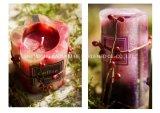 Candela della colonna di fragranza dell'aroma di alta qualità