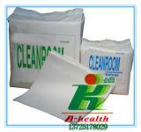 Pulitore della stanza pulita, pulitore 1006D di Ployester del locale senza polvere per uso del locale senza polvere