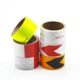 Лист PVC водоустойчивый и огнезамедлительный отражательный для конуса движения