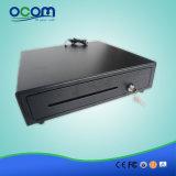 Posicionamento de 3 posições Caixa de caixa manual POS Cash Drawer