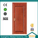 As portas interiores em madeira de alta qualidade para a American House