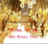 Tubo d'ottone C37700 per le parti di industria