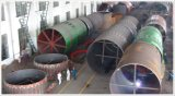Раковина поставкы для роторной печи индустрии шахты