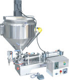 Llenador de la máquina de rellenar de la sola goma principal/de la goma de China