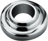 Штуцеры основания поручня Railing отливки точности отливки нержавеющей стали