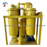 Völlig Gehäuse-hohes Vakuumturbine-Öl-Reinigung-Maschine (TY)