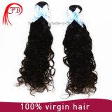 Уток 100% человеческих волос волны Virgn Remy бразильский естественный