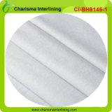 Шинель Using тяжелая почищенная щеткой ткань плавкой одежды Interlining