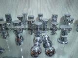 BH-33 de Knop van de cilinder, Handvat van de Deur van het Glas van de Grootte van de Badkamers het Bijkomende Mini