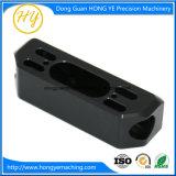 Fabricante chinês Fresar peças de maquinagem CNC, peça rotativa CNC, Peças de usinagem de precisão