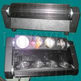 La testa mobile il LED DJ del ragno del fascio della fase effettua l'indicatore luminoso