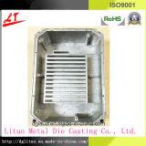Aluminium Soem Druckguß für Kühlkörper-Teil