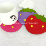 Práctico de costa vendedor caliente de la taza de té d