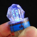 깊은 수중 LED 캐치 물고기 다이아몬드 미끼 유혹 오징어 빛