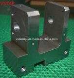 Peça fazendo à máquina do CNC da elevada precisão mmoendo para a máquina do transporte