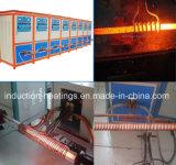 Het Verwarmen van de Inductie van het Energieverbruik van de Lopende band van het staal Lage Onthardingsoven