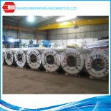 Bobina de acero galvanizada bobina de acero de aluminio anticorrosión nana de las bobinas PPGI