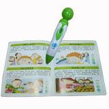 Kan de Sprekende Pen van de glimlach Boek lezen, Taal, de Pen van de Nieuwigheid vertalen