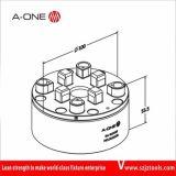 Sistema 3r mandril CNC Pneumática de Aperto