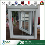 Stoffa per tendine Windows di vetratura doppia di UPVC con lo schermo ritrattabile