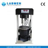 Mezclador automático de la mezcla para el betún y las mezclas bituminosas