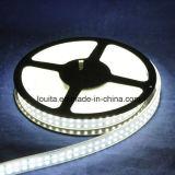 La mejor calidad SMD2835 Hot Roll flexibl Tira de luz LED