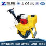 構築のための道の圧延装置のローラー機械