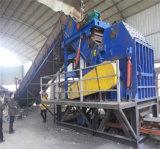 Fabrikmäßig hergestellte hydraulische Metallreißwolf-Maschine für Verkauf