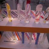 أكريليكيّ منتوج بلاستيك شفّاف لأنّ منتوج بلاستيكيّة