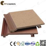 외부 지붕 벽면 나무 플라스틱 합성물